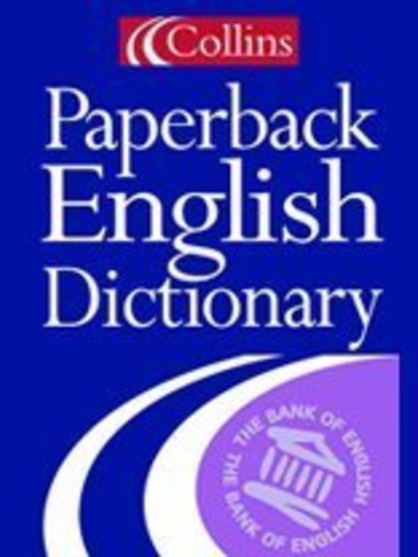 paperback meriam websters intermediate dictionary Merriam webster's intermediate thesaurus by merriam-webster, 9780877795797, available at book depository with free delivery worldwide.