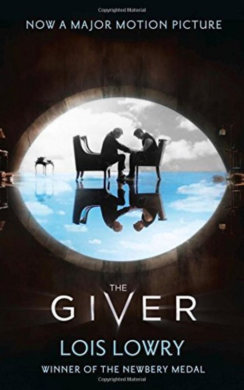 The Giver Quartet: The Giver MTI
