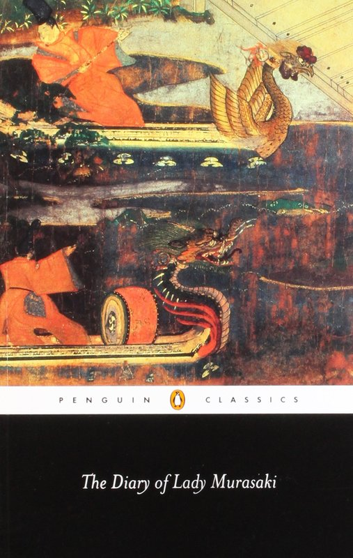 Penguin Black Classics The Diary of Lady Murasaki