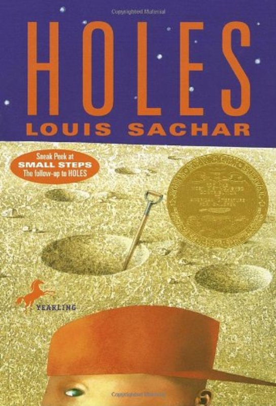 Holes Special 10th Anniversary Edition