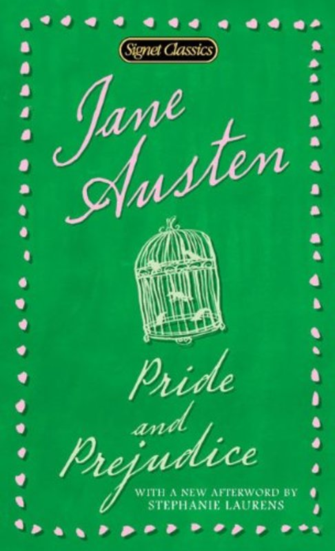 Signet Classics: Pride and Prejudice