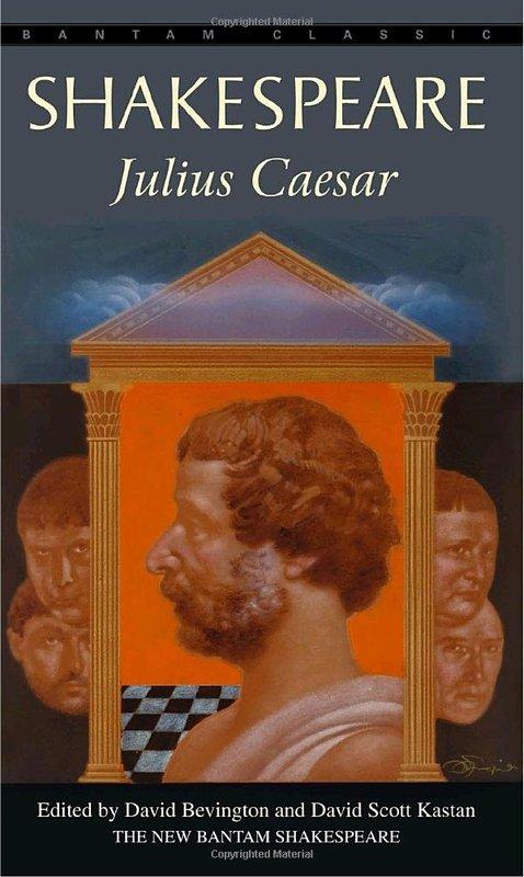 Bantam Classics: Julius Caesar