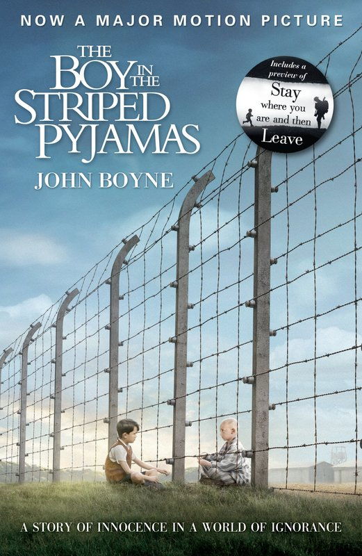The Boy in the Striped Pyjamas MTI